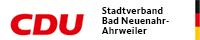 CDU Stadtverband Bad Neuenahr-Ahrweiler Logo