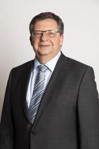 Ulrich Stieber